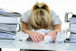 How To Eliminate Overwhelm I