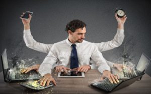 How to Eliminate Overwhelm II