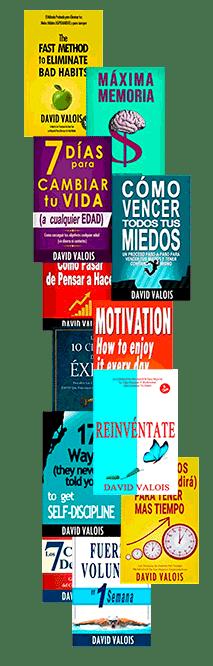 Books David Valois